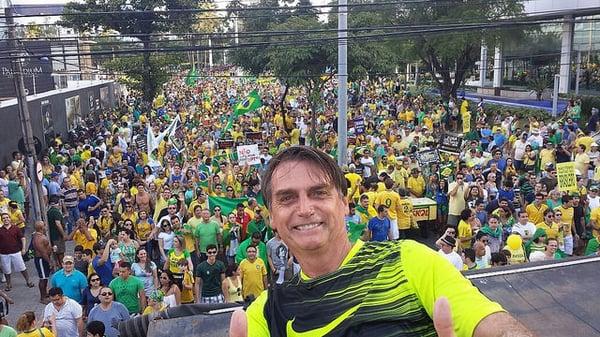 Brazil - Jair Bolsonaro