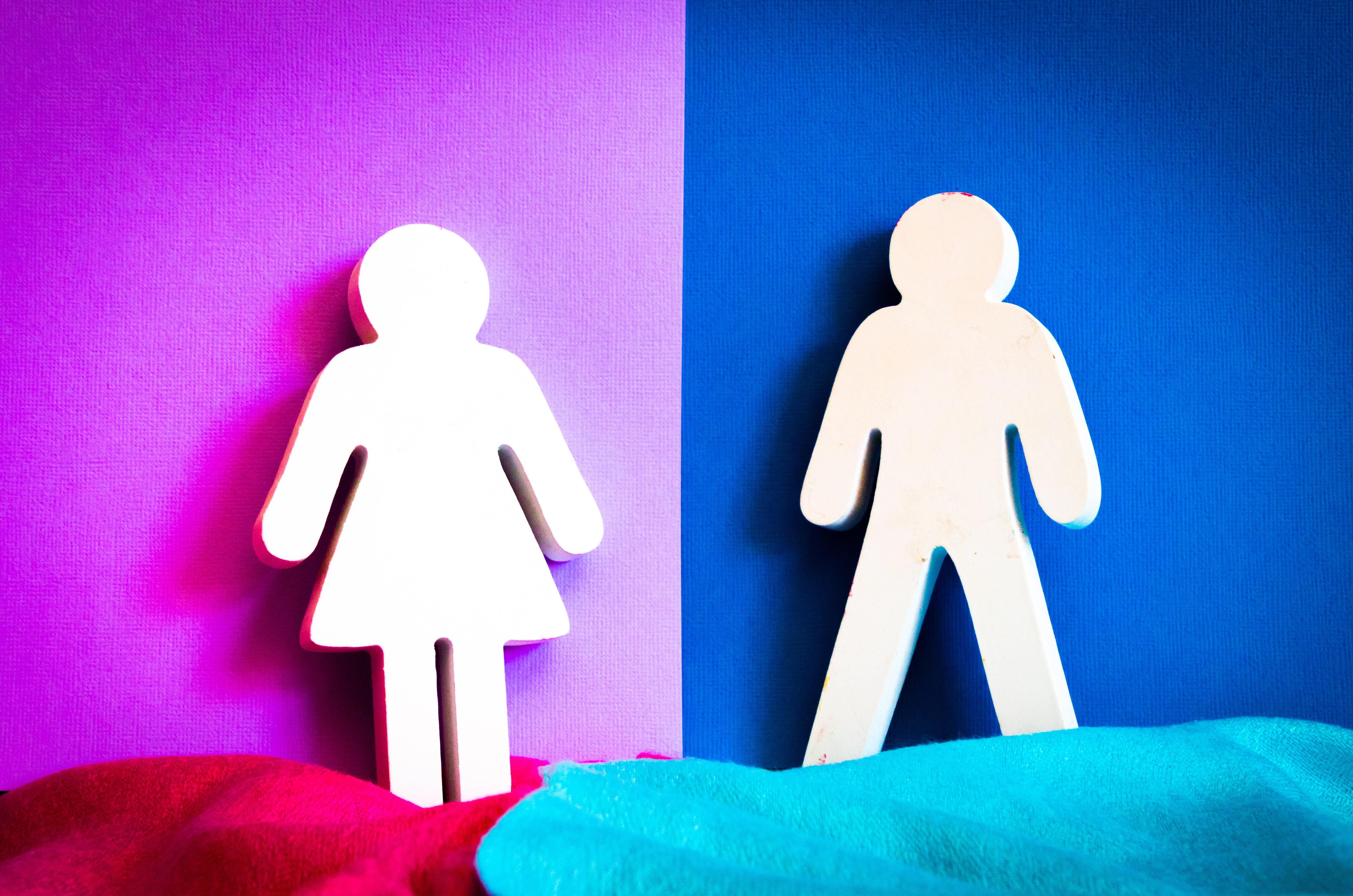 gender diversity in renewables
