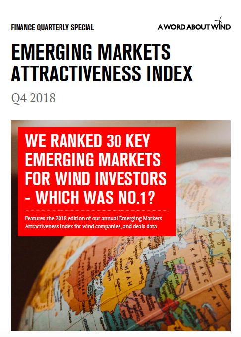 Emerging Markets report