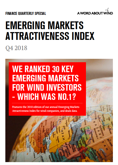 Emerging Markets report