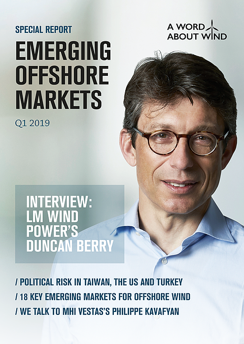 Emerging Offshore Wind Markets