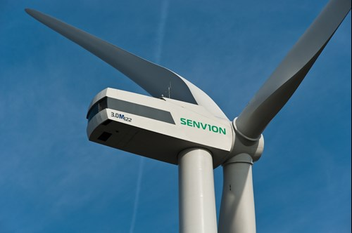 wind turbine gearboxes life expectancy