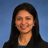 Pooja Goyal, Goldman Sachs