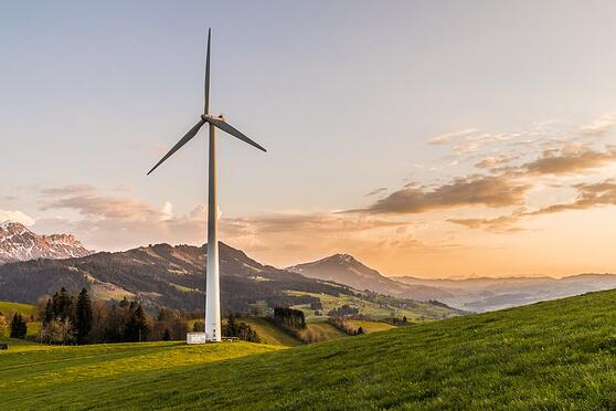 key risks wind investment