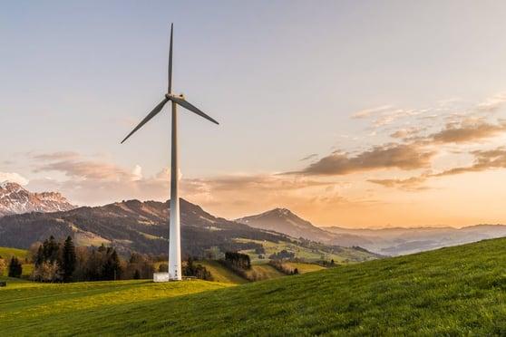 key risks wind investment
