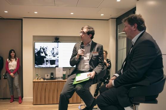 Greencoat Capital Richard Nourse on overseas investment