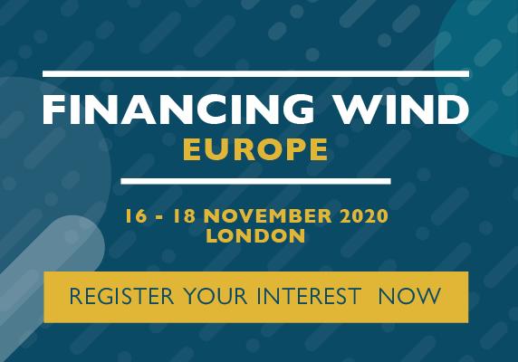 Financing Wind Europe